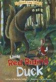 Little Red Riding Duck (Animal Fairy Tales)
