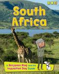 South Africa : A Benjamin Blog and His Inquisitive Dog Guide