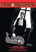 Crime and Punishment (Illustrated Classics)
