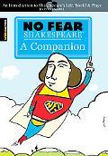 No Fear Shakespeare A Companion