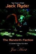 Jack Ryder - the Rundorth Faction