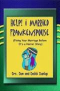 Help! I Married FrankenSpouse