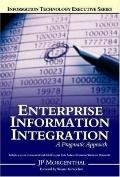 Enterprise Information Integration A Pragmatic Approach