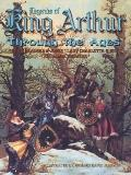 Legends of King Arthur Through the Ages