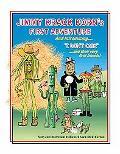Jimmy Krack Korn's First Adventure