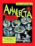 Analecta Selected Reflections of a Cartoonist's Life