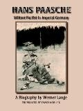 Hans Paasche Militant Pacifist in Imperial Germany