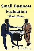 Small Business Evaluation Made Easy
