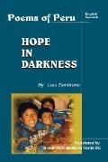 Hope in Darkness: Poems of Peru
