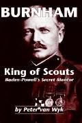 Burnham King of Scouts