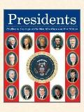 Presidents: Profiles in Courage of the Men Who Have Led Our Nation