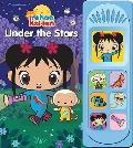 Little Sound Ni Hao Kai LAN (Little Sound Book)