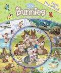 Disney Bunnies