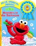 Sesame Street : Monsters in the Bathroom