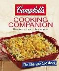 Campbell's Cooking Companion Recipes, Tips, Techniques