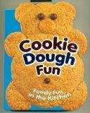 Cookie Dough Fun: Family Fun in the Kitchen
