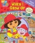 Dora the Explorer My First Look and Find - Lou Weber