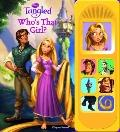 Disney Tangled Sound Book: Who s That Girl? (Play-a-Sound)