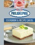 Philadelphia Cookbook & Recipe Cards (Recipes to Share)