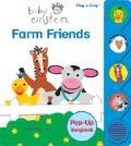 Baby Einstein Farm Friend Little Pop up Songbook