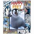 Happy Feet: Look & Find
