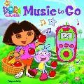 Dora Digital Music Player
