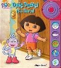 Play-a-Sound: Dora the Explorer, Ding Dong! It s Dora! (Little Doorbell Book)