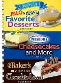 3 in 1 Jello-Cool Whip- Bakers-Philly