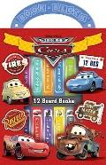 My First Library: The World of Cars
