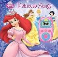 Disney Princess: Digital Music Player