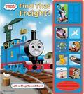 Thomas The Tank: Find That Freight! Little: Lift & Listen Sound