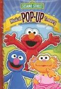 Musical Pop-Up Treasury