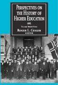 Perspectives on the History of Higher Education