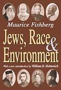 Jews, Race & Environment