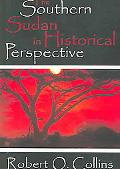 Southern Sudan in Historical Perspective