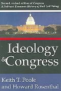 Ideology & Congress