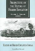 Perspectives on the History of Higher Education 2006