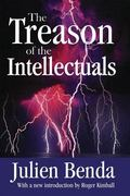 Treason of the Intellectuals