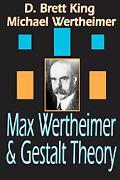 Max Wertheimer and Gestalt Theory