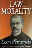 Law and Morality (Law & Society)