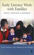 Early Literacy Work With Families Policy, Practice And Research