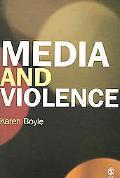 Media And Violence Gendering the Debates