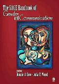 Sage Handbook of Gender And Communication