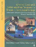 Ccsat/adjunct Provider's Guide For Female Substance Abusers