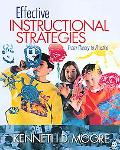 Effective Instructional Strategies From Theory To Practice