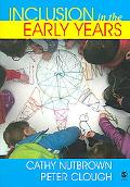 Inclusion in the Early Years Critical analyses and enabling narratives