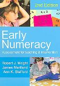 Early Numeracy Assessment for Teaching And Intervention