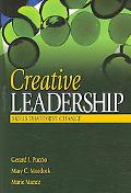 Creative Leadership Skills That Drive Change