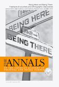 Being Here And Being There Fieldwork Encounters And Ethnographic Discoveries