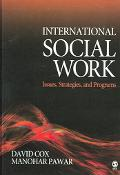 International Social Work Issues, Strategies, And Programs
